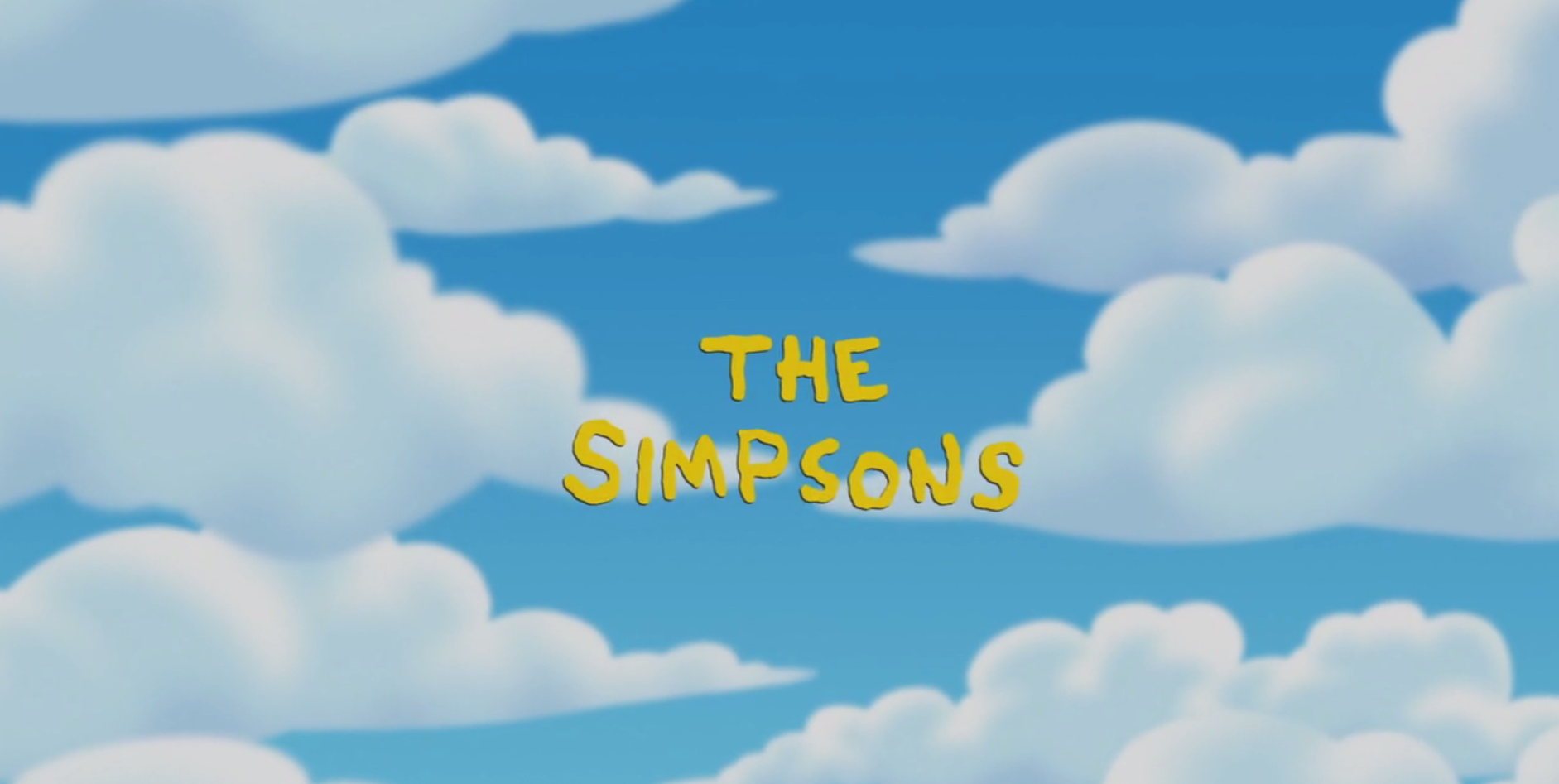 The-Simpsons-Title