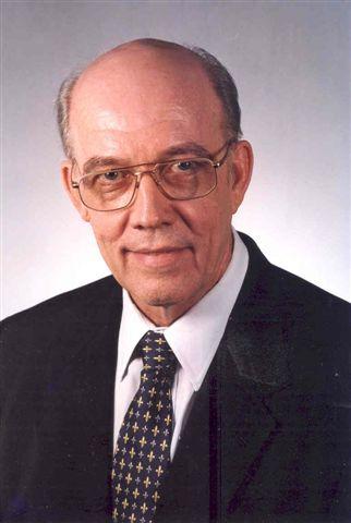 Professor Henry Fraser