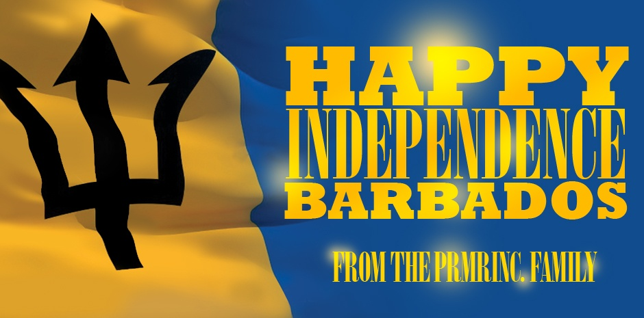 10 ways to show you love Barbados this independence by Barbados Public Relations agency PRMR Inc. Business Barbados