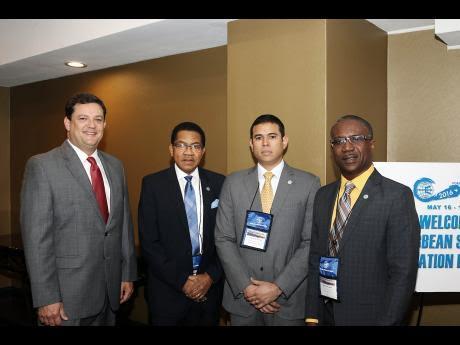 CSA wraps successful shipping executives conference in Florida