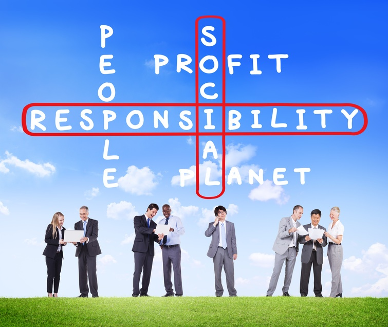 How to promote Corporate Social Responsibility initiatives