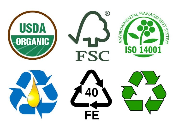 Being environmentally conscious is great for business.