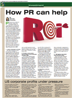 2016-05-30 Business Authority How PR Can Help by Pamala Proverbs of PRMR Inc. www.prmrinc.net