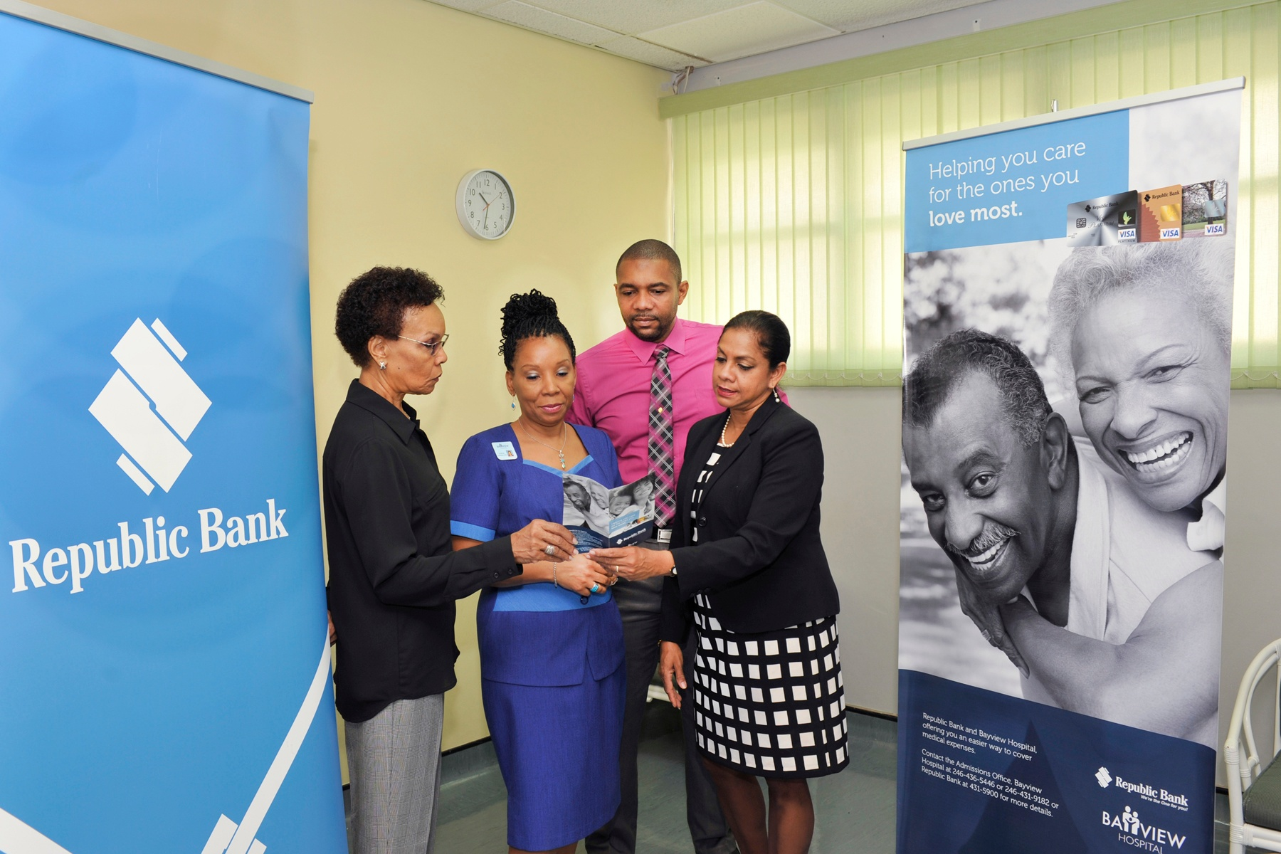 Bayview Hospital Launches New Payment Initiative For Patients