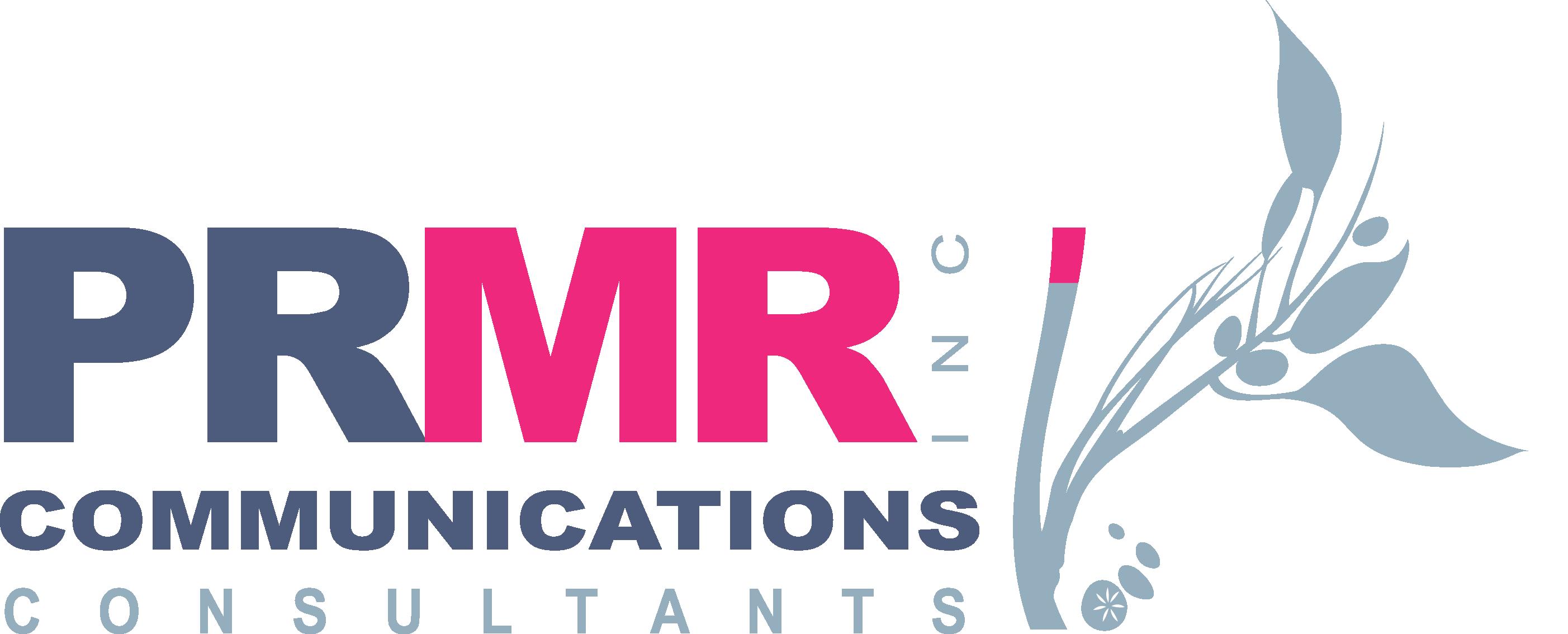 PRMR Inc. Logo