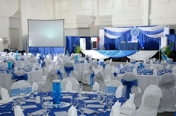 Insight on what goes into planning a successful Corporate event from PRMR Inc. Barbados.