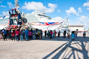 Port Day 2015