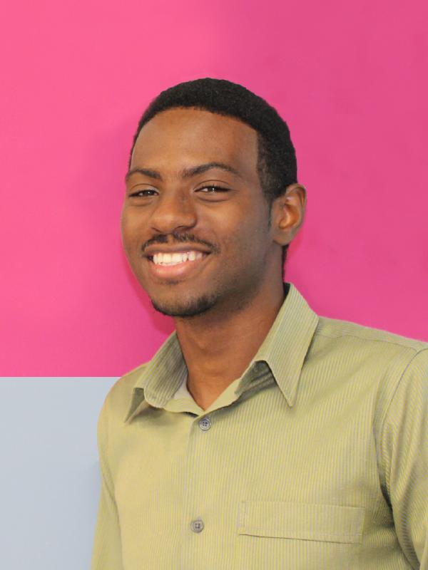Tristan Alleyne Barbados PR